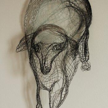 HÉLÈNE HERBOSA mouton solo