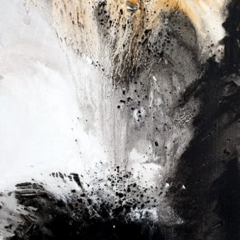ISABELLE DIFFRE Acrylique 130×200