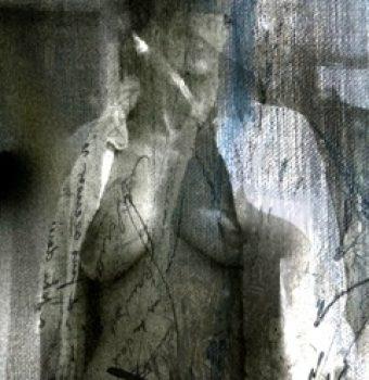 SANDRINE GOUPIL encre