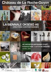 La Biennale OKSEBÔ #6