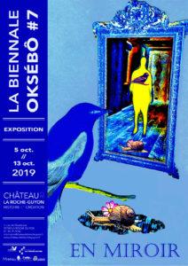 La biennale Oksébô #7 2019 en images