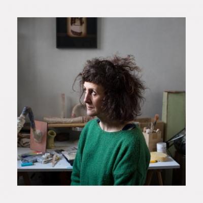 Hélène MOUGIN par Anthony Girardi ©
