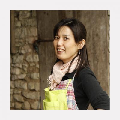 Yuko Kuramatsu